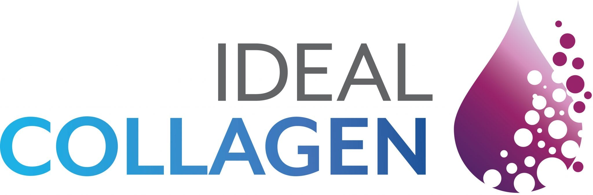Ideal Collagen #1 Hydrolyzed Collagen Formula