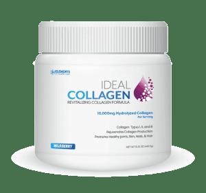 Ideal Collagen Collagen Supplement