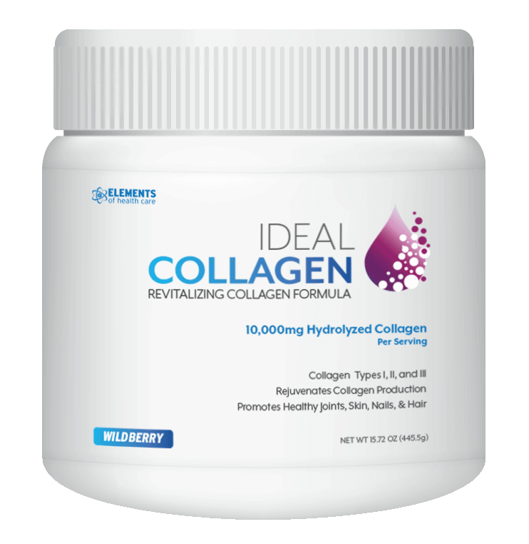 Collagen Supplement Ideal Collagen