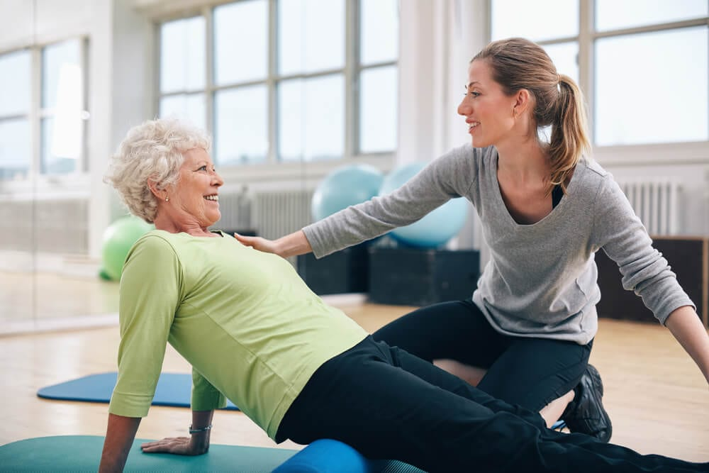 Healthy Joints with Ideal Collagen