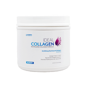 1 Bottle of Ideal Collagen