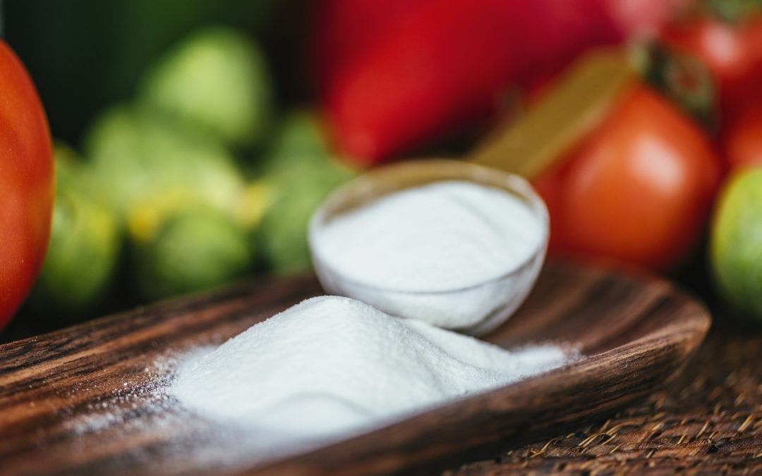 Collagen Absorption: What You Need to Know
