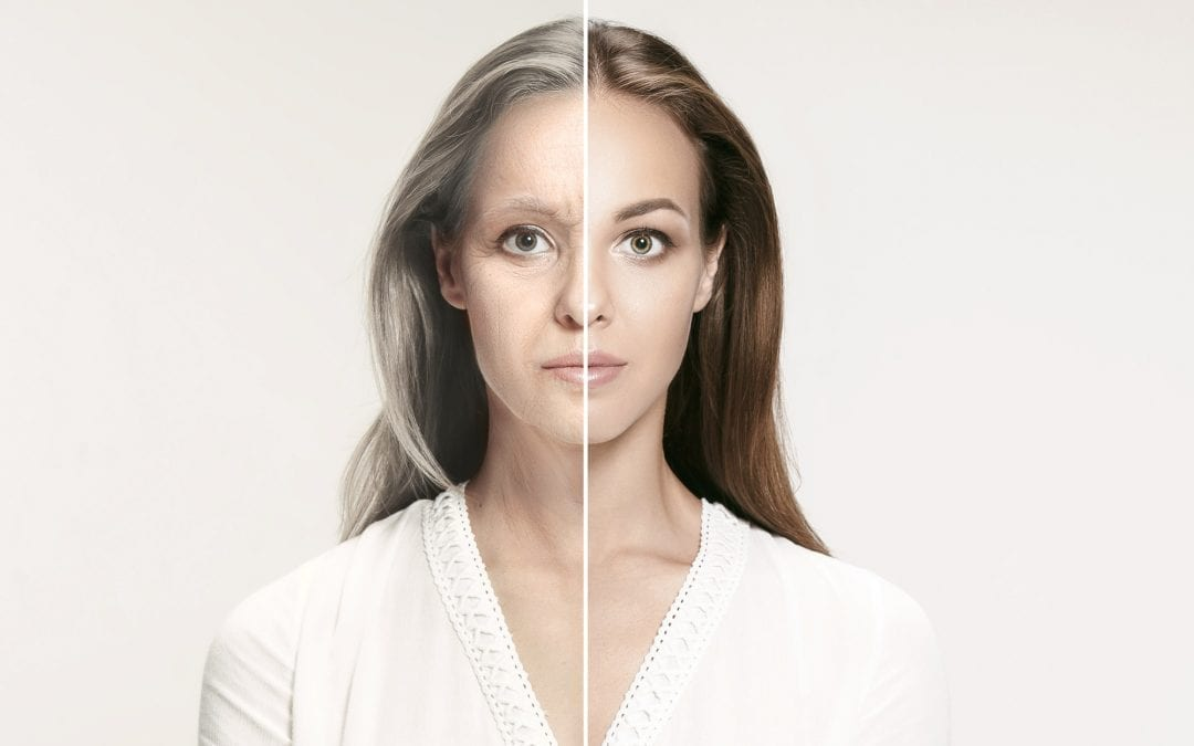 9 Ways to Combat Aging Skin