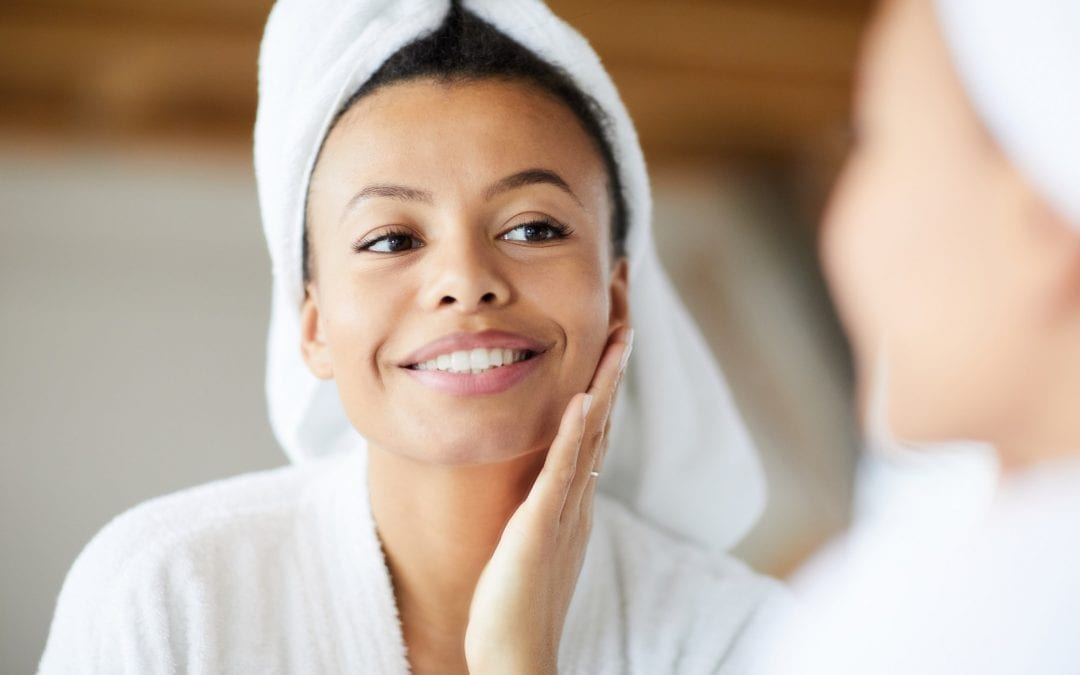 collagen for skin