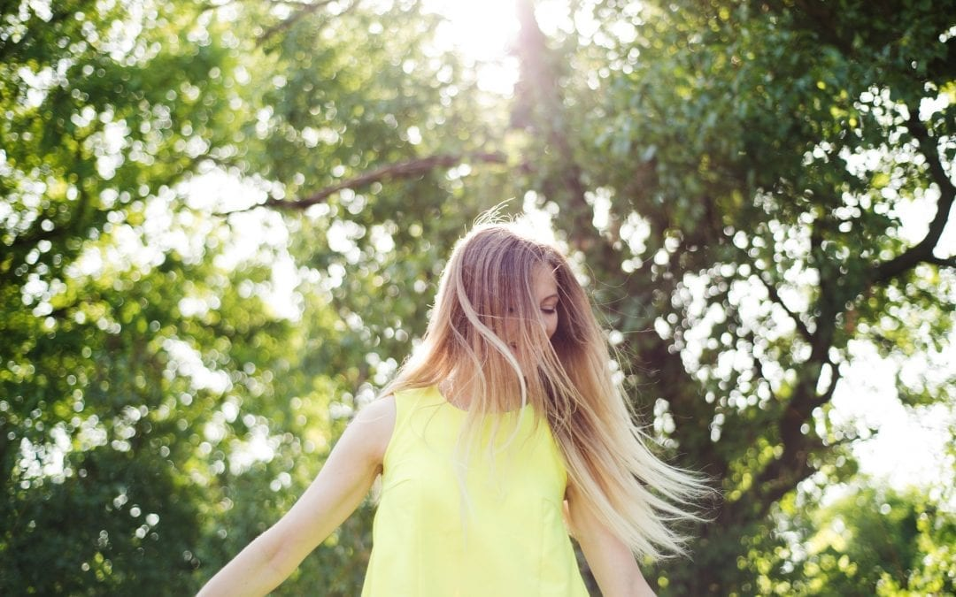 7 Steps to Make Your Hair Healthy
