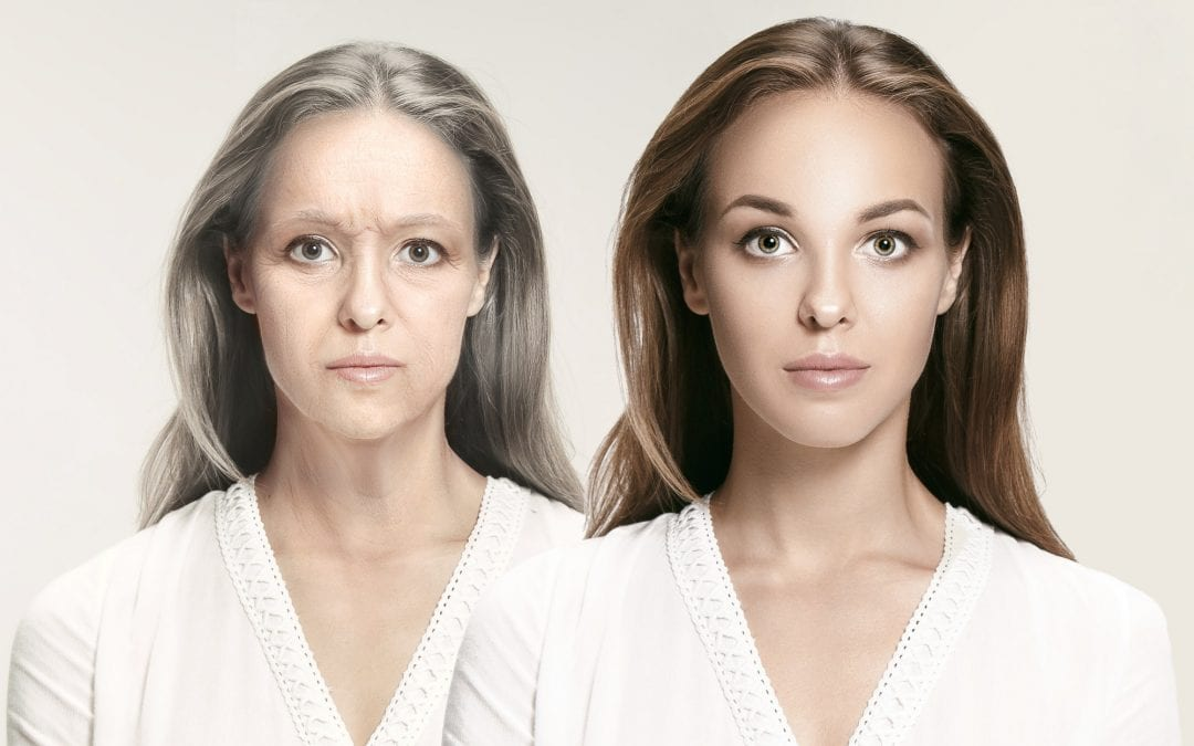 Can a Vegan Diet Reverse the Signs of Aging?